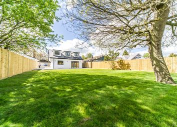 Thumbnail 5 bed detached house for sale in Greenview Crescent, Hildenborough, Tonbridge, Kent