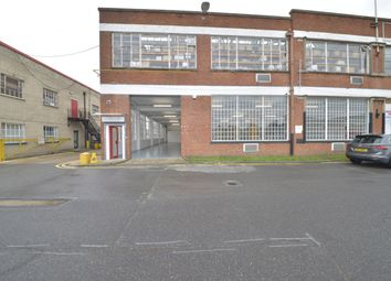 Thumbnail Warehouse to let in Courtenay Road, Wembley