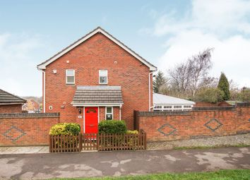 Thumbnail 3 bed semi-detached house for sale in Ashcombe Crescent, Warmley, Bristol