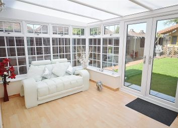 Thumbnail 3 bed semi-detached house for sale in Fourth Avenue, Garston, Hertfordshire