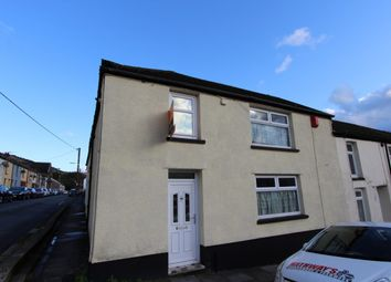 2 bed end terrace house for sale in Victoria Street, Ystrad -, Pentre CF41