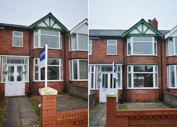 Thumbnail 3 bed terraced house for sale in Lennox Gate, Blackpool