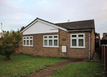 Thumbnail 3 bed detached bungalow for sale in Kilmaine Road, Dovercourt, Harwich