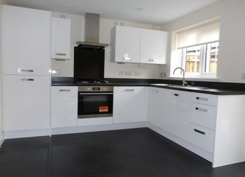 Thumbnail 3 bed semi-detached house to rent in Hornbeam Way, Kirkby-In-Ashfield, Nottingham