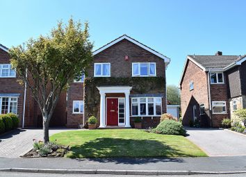Thumbnail 4 bed detached house for sale in Danebower Road, Trentham