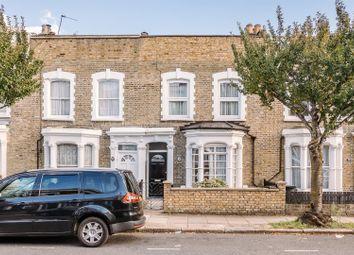 Thumbnail 3 bed terraced house for sale in Corbyn Street, London