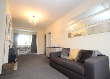 Thumbnail 2 bed semi-detached house for sale in New Lane Cresent, Upton