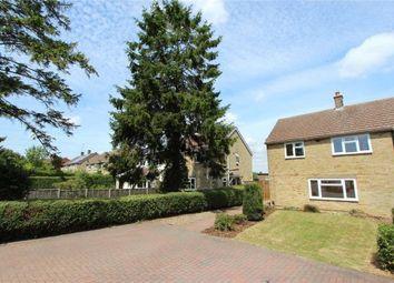 Thumbnail 3 bed semi-detached house to rent in Peaslands Road, Saffron Walden, Essex