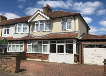 3 bed terraced house for sale in Gomshall Avenue, Wallington SM6