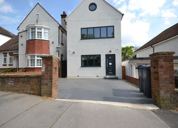 Thumbnail 4 bed detached house to rent in Norbury Hill, London