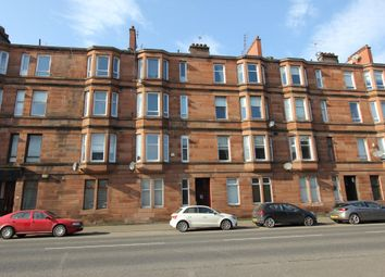 Thumbnail 1 bed flat to rent in Battlefield, Holmlea Road, - Furnished