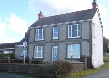 Thumbnail 4 bed cottage for sale in Maesgwyn, Llanon, Trefin, Haverfordwest, Pembrokeshire