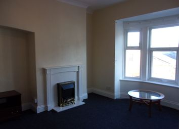 Thumbnail 1 bed flat to rent in 54, Clifton Road