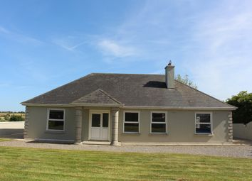 Thumbnail 4 bed bungalow for sale in Ballycarrigeen, Boolavogue, Gorey, Wexford