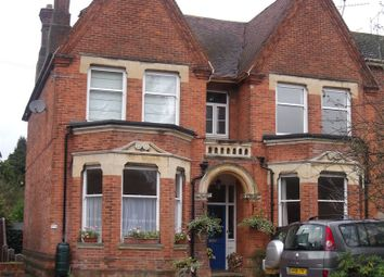 Thumbnail Room to rent in Mount Hermon Road, Woking