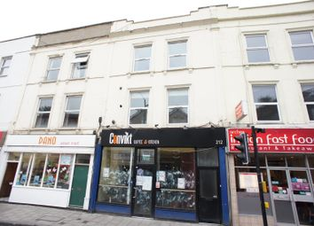 Thumbnail 5 bed maisonette to rent in Cheltenham Road, Montpelier, Bristol