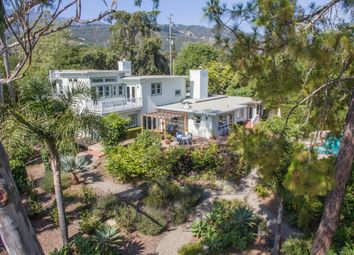 Thumbnail 3 bed property for sale in 251 Toro Canyon Rd, Carpinteria, Ca, 93013