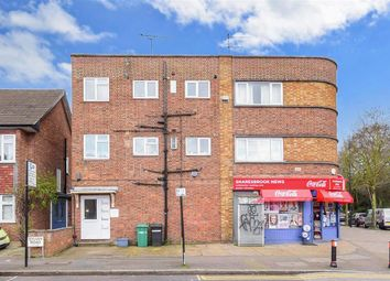 Thumbnail 2 bedroom flat for sale in High Street Wanstead, London