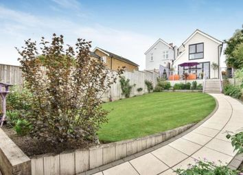 Thumbnail 3 bedroom semi-detached house for sale in Glentrammon Road, Orpington