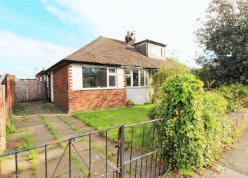 Thumbnail 3 bed semi-detached bungalow for sale in Crestway, Tarleton, Preston