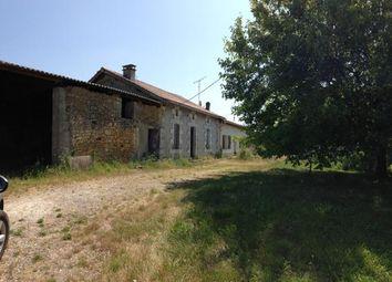 Thumbnail 3 bed farmhouse for sale in Montguyon, Jonzac, Charente-Maritime, Poitou-Charentes, France