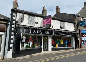 Thumbnail Retail premises to let in King Street, Clitheroe