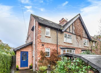 Thumbnail 3 bed semi-detached house for sale in Havelock Road, Oxford