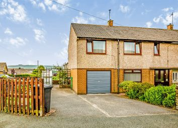 5 bed end terrace house for sale in Tewit Close, Illingworth, Halifax HX2