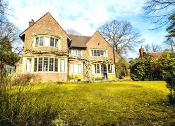 Thumbnail 4 bedroom detached house to rent in Rockfield Road, Oxted