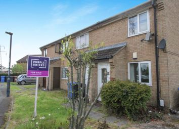 2 bed maisonette for sale in Appian Way, Alvaston, Derby DE24