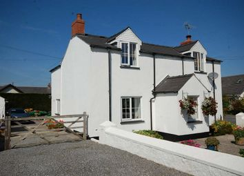 4 bed detached house for sale in New Hedges, Tenby SA70