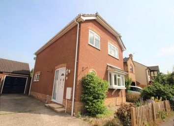 Thumbnail 3 bed semi-detached house to rent in Beaumont Close, Colchester, Essex