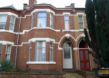 Thumbnail 6 bedroom semi-detached house to rent in Charlotte Street, Leamington Spa