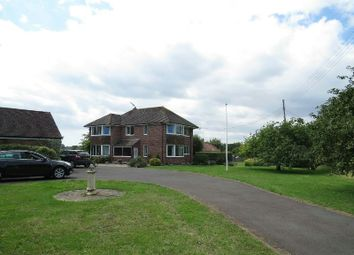 Thumbnail 5 bed detached house for sale in Wolvershill Road, Banwell