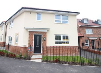 3 bed detached house for sale in Blackpool Road, The Spinnings, Kirkham, Preston PR4