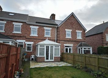 Thumbnail 3 bed terraced house for sale in Tynedale Terrace, Annfield Plain, Stanley