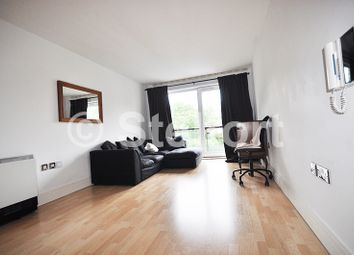 Thumbnail 2 bed flat to rent in Rotherhithe Street, Canada Water, Surrey Quays, London