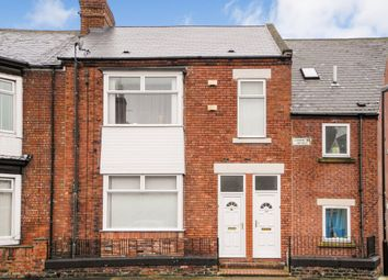 Thumbnail 1 bed flat to rent in Leamington Street, Sunderland