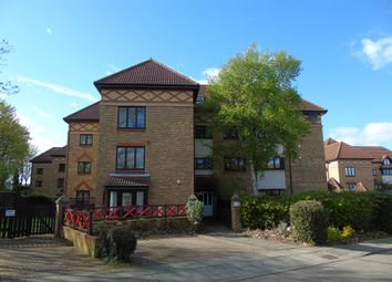 Thumbnail 2 bed maisonette for sale in Bellingham Court, Kenton, Newcastle Upon Tyne