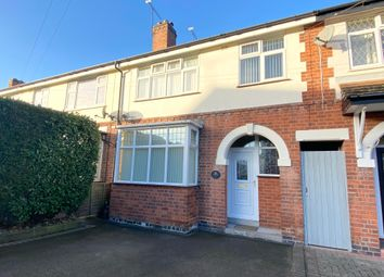 Thumbnail 3 bed town house to rent in The Avenue, Blaby, Leicester