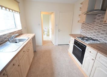 Thumbnail 2 bed flat to rent in Shrewsbury Terrace, South Shields