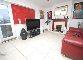 Thumbnail 2 bedroom flat for sale in London Road, Romford, Essex