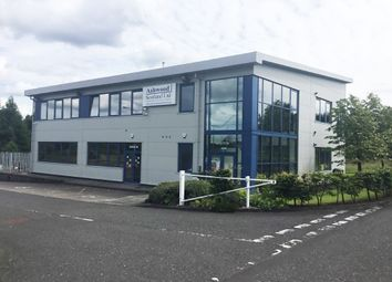 Thumbnail Office to let in Starlaw Business Park, Livingston