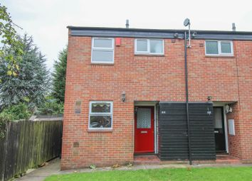 Thumbnail 2 bedroom end terrace house for sale in Stowe Place, Coventry