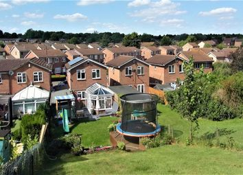 Thumbnail 3 bed detached house for sale in Wilford Avenue, Wakes Meadow, Northampton