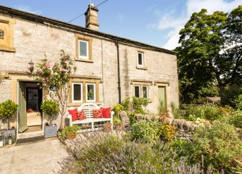 The Square, Middleton-By-Youlgrave, Bakewell DE45. 3 bed end terrace house for sale