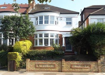 Thumbnail 4 bed semi-detached house for sale in Lassa Road, Eltham