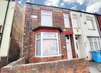3 bed end terrace house for sale in Leads Road, Hull, East Yorkshire HU7