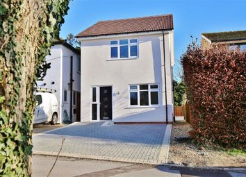 Thumbnail 3 bed detached house for sale in Battlefields Road, Wrotham, Sevenoaks