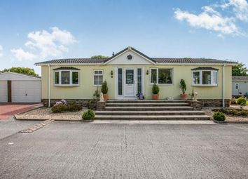 Thumbnail 2 bed detached house for sale in Winkleigh, Devon, Autumn Fields